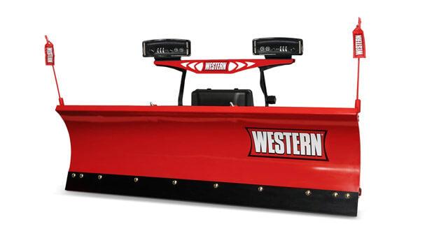 2021 Western HTS