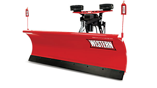 Western Pro-Plow
