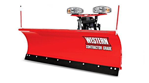 Western Pro Plus