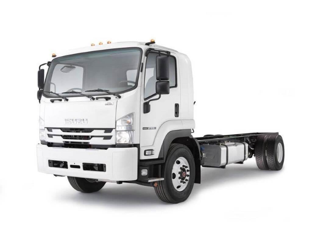 2022 Isuzu Trucks FTR Diesel