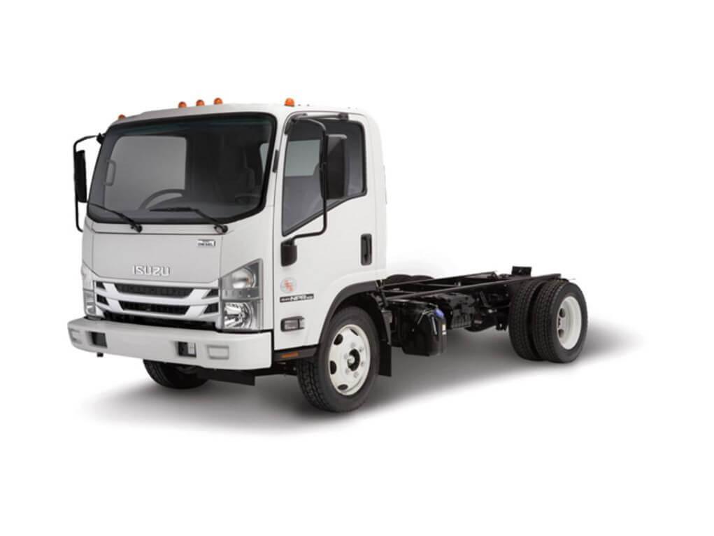 2022 Isuzu Trucks