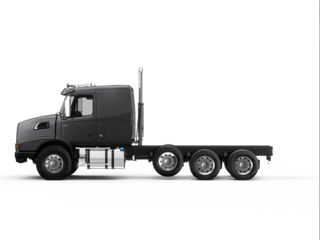 2022 Volvo Trucks VHD