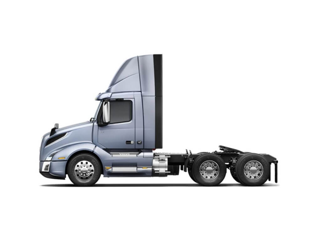 2022 Volvo Trucks VNL