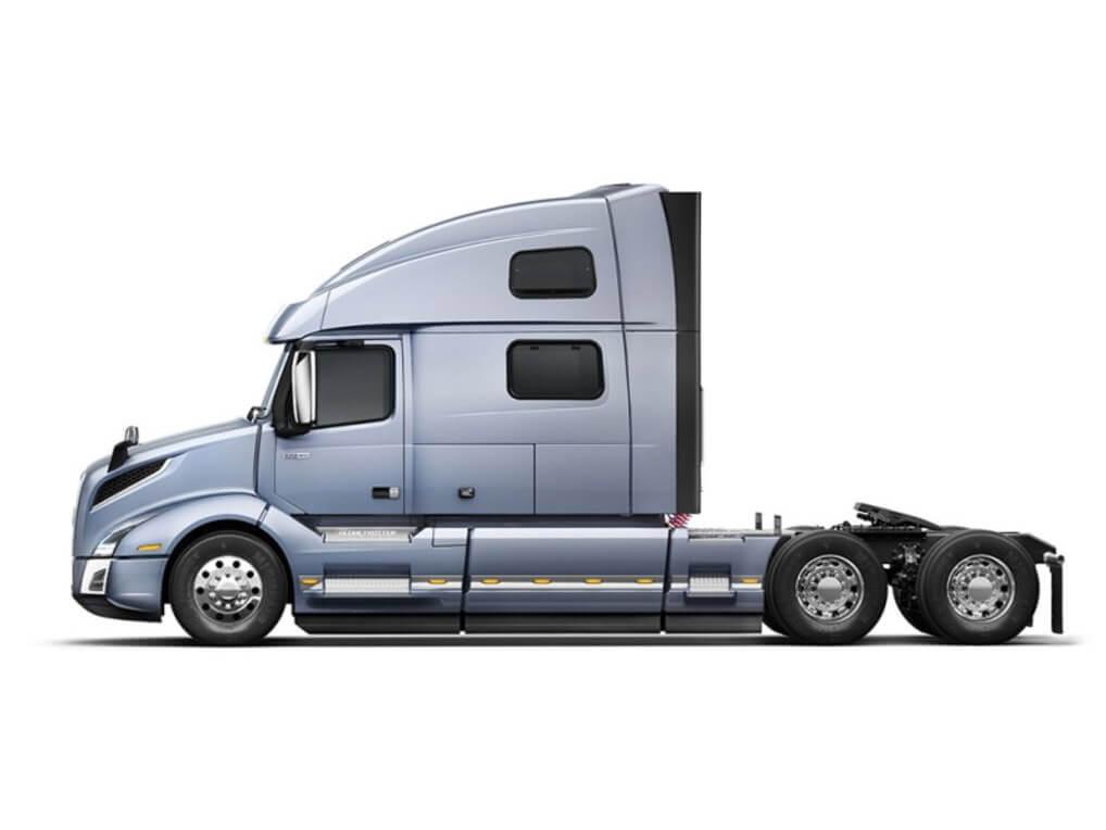 2022 Volvo Trucks VNL 860 2