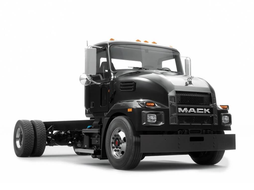 2022 Mack Trucks MD Series MD6