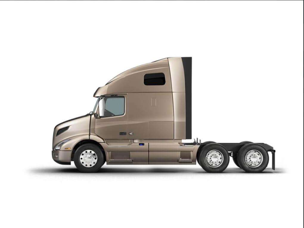 2022 Volvo Trucks VNR