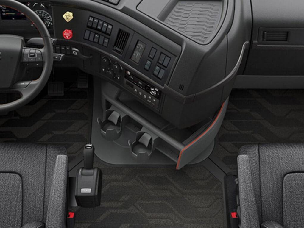 2022 Volvo Trucks VNX