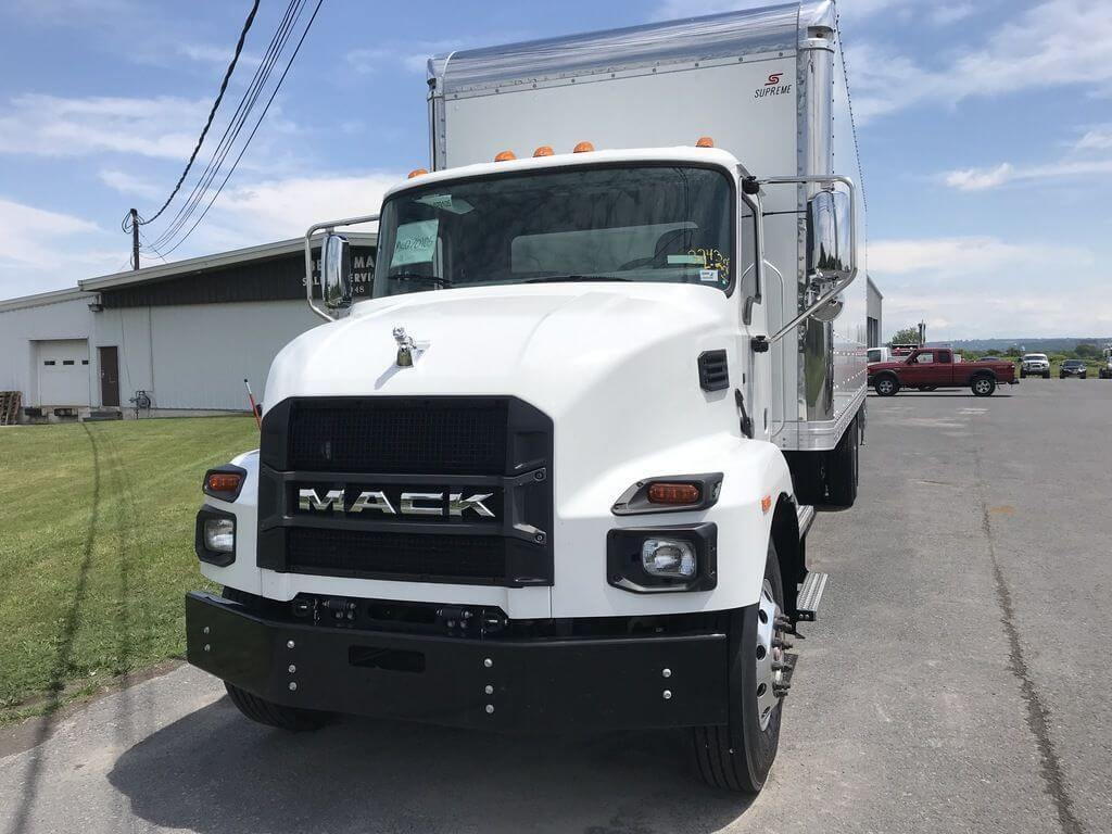 2021 Mack Trucks MD Series MD7