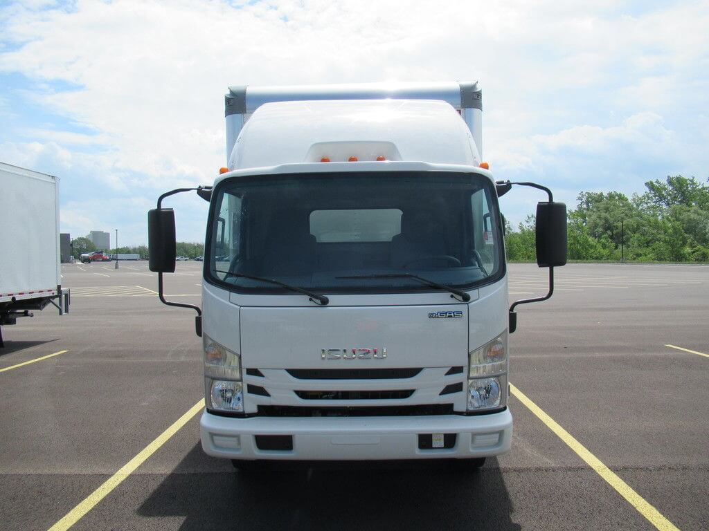 2022 Isuzu Trucks NQR