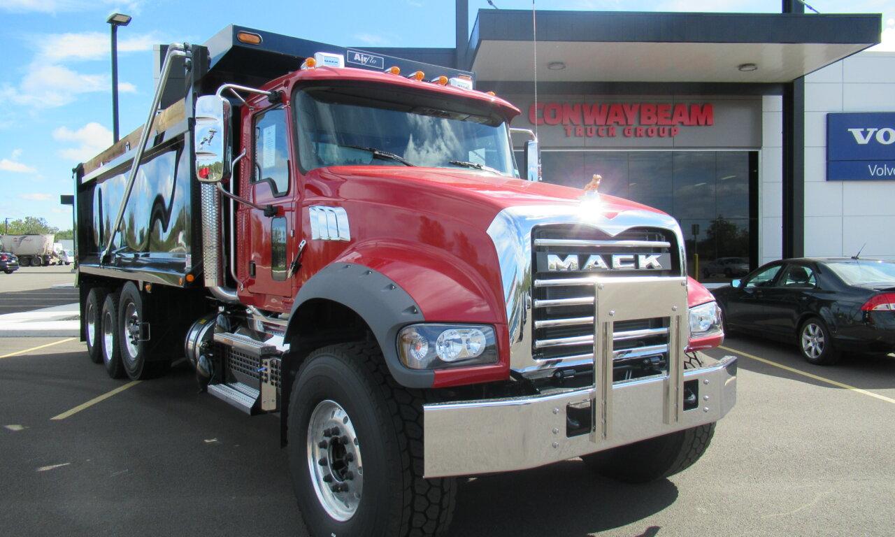 Red Mack